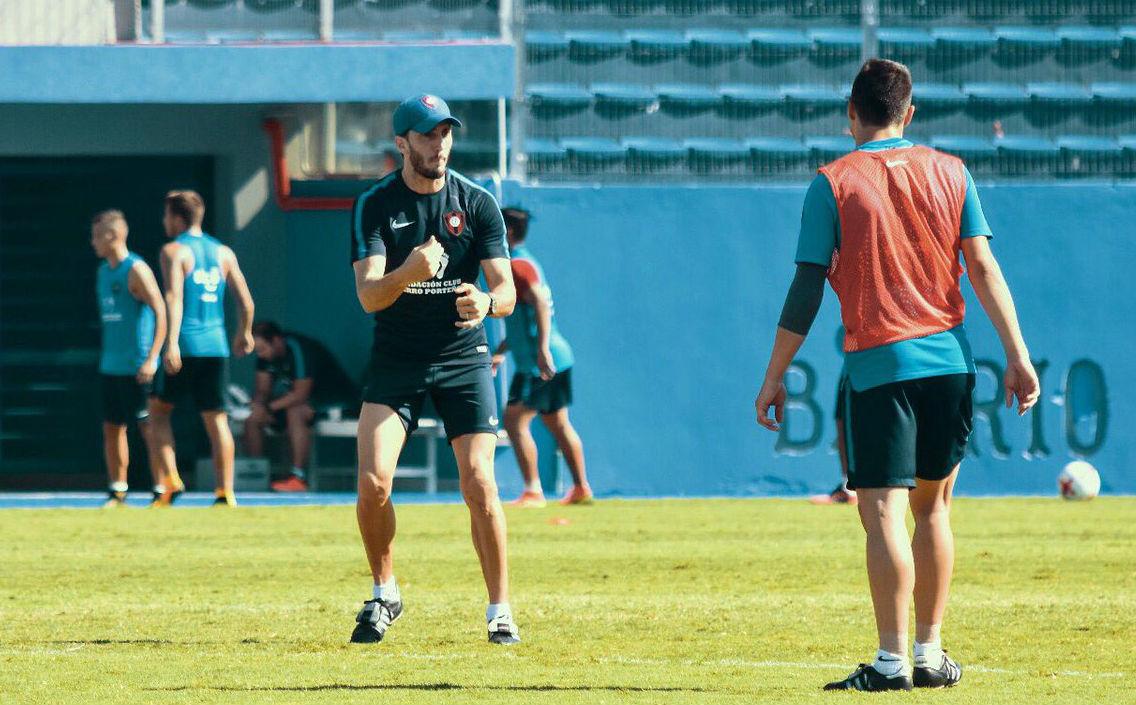Cerro Porteño vuelve a jugar en su Nueva Olla