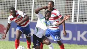 AFC Leopards v Thika United