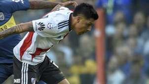 Boca River Superliga Enzo Perez 230918