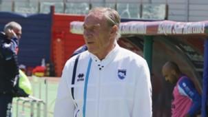 Zdenek Zeman, Pescara, Serie A, 04302017