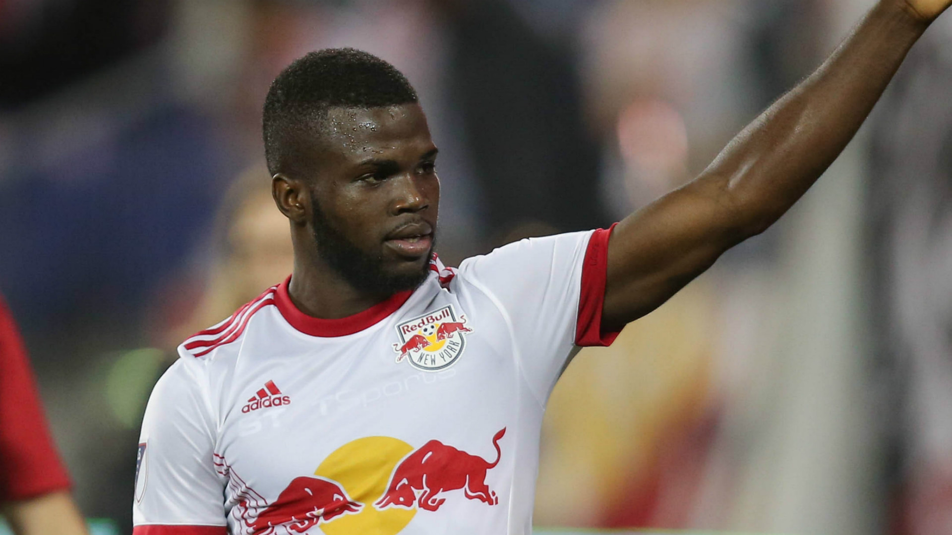 Kemar Lawrence New York Red Bulls