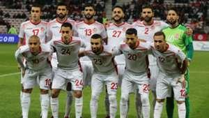 World Cup Tunisia