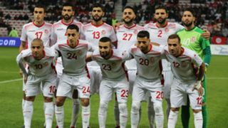 World Cup Tunisia