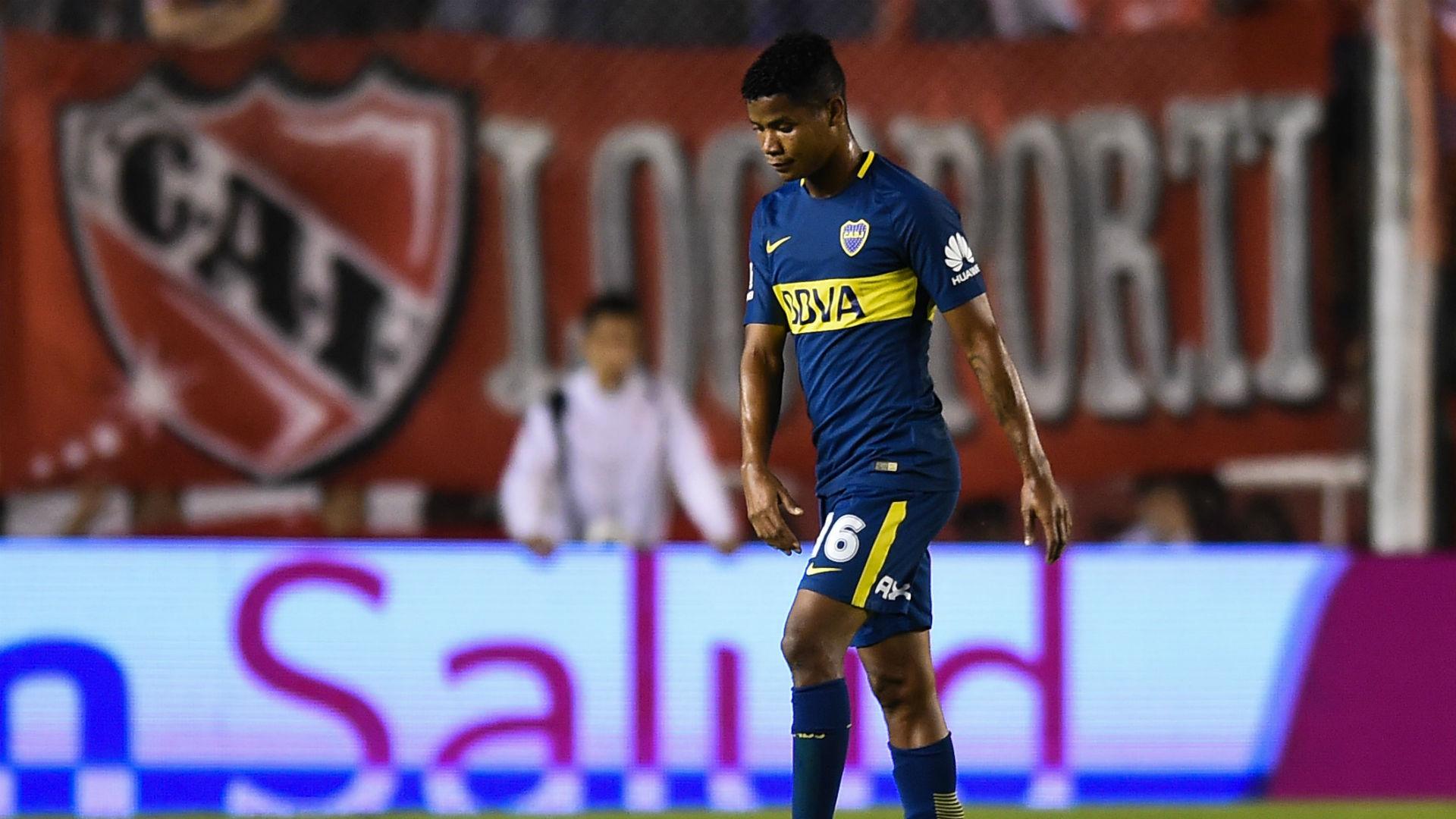 Independiente Boca Superliga 150Independiente Boca Superliga 15042018