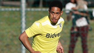 Cape Town City, Steven Pienaar