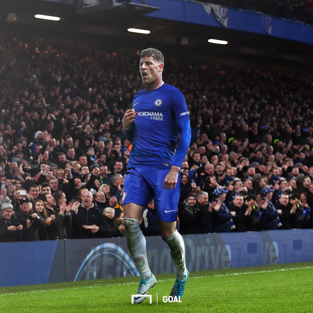 Chelsea fecha contratação de Barkley, do Everton