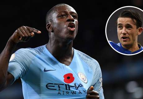 Maverick Mendy facing crucial months as City line up Chilwell