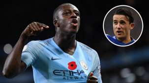 Benjamin Mendy and Ben Chilwell, Man City transfers