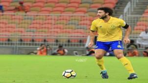 حسام غالي - النصر