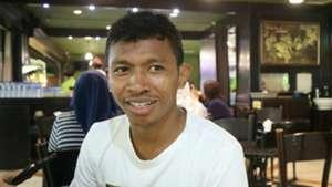 Muhammad Rifad Marasabessy Madura United Timnas Indonesia U-19
