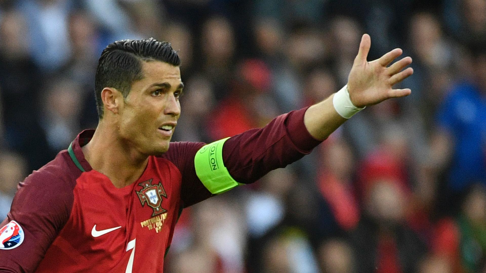 Portugal v Austria Match Report, 18/06/2016, European Championship