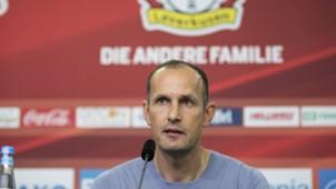 Heiko Herrlich Bayer Leverkusen