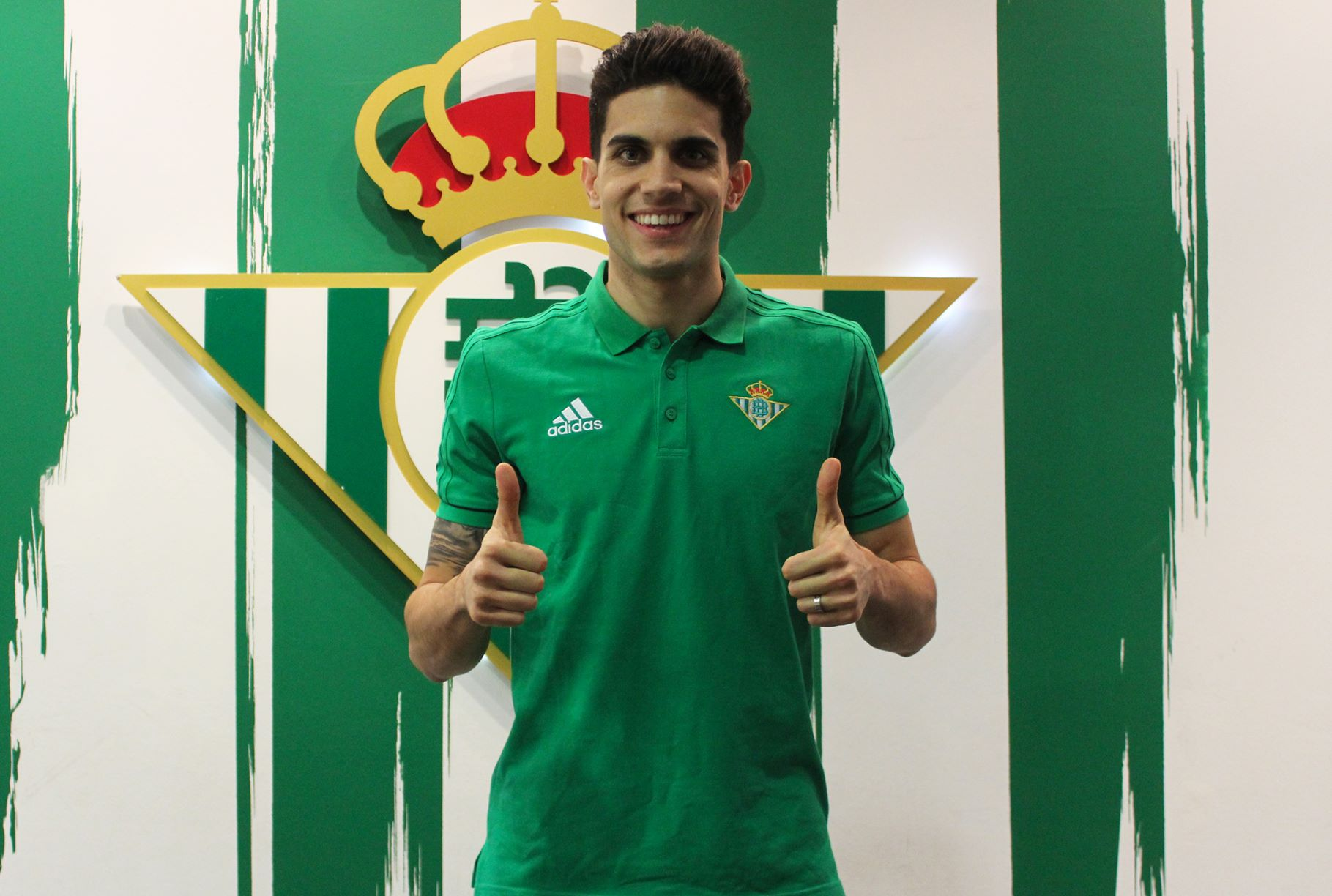 Marc Bartra Real Betis