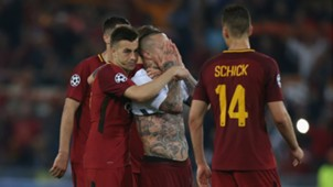 Roma Liverpool Champions league 0052018