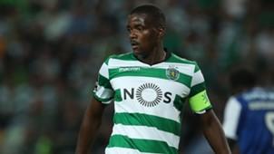 William Carvalho Sporting 01102017