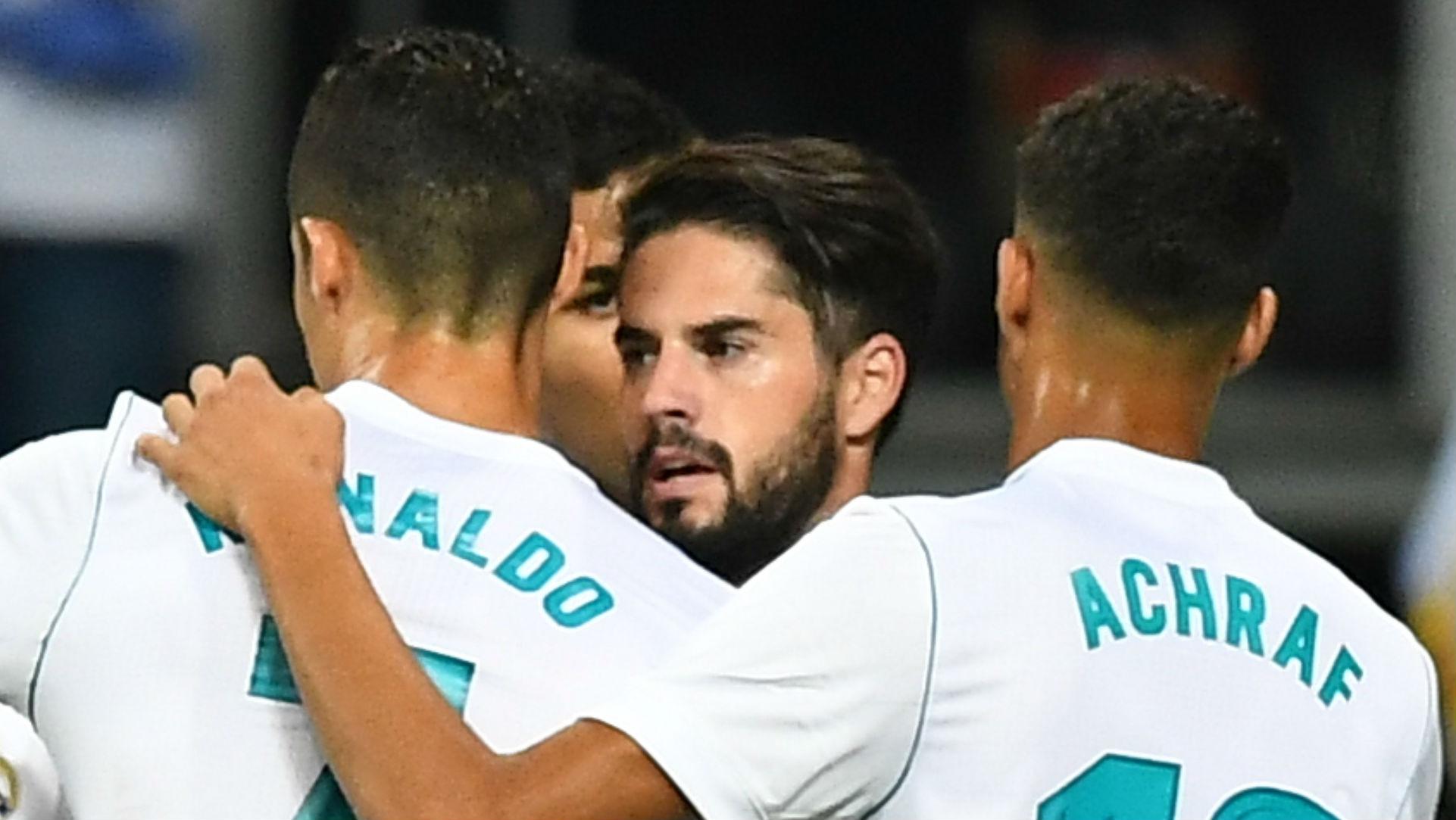 Busca Rayados enfrentarse al Real Madrid