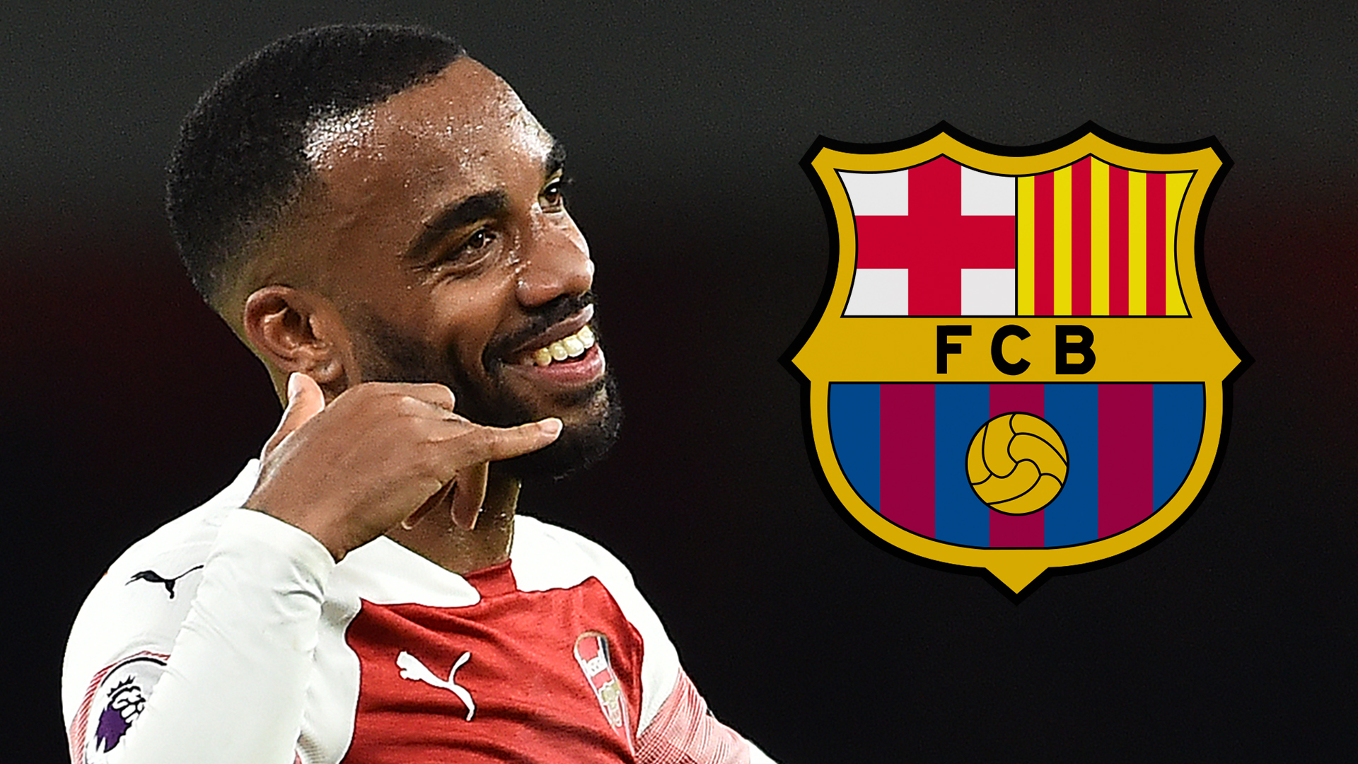 Transfer news and rumours LIVE: Barcelona consider summer move for