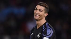 Rambut Cristiano Ronaldo 2016