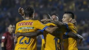 Tigres Concacaf 2018