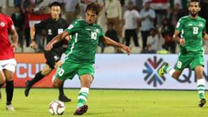 Mohanad Ali Iraq 12012019