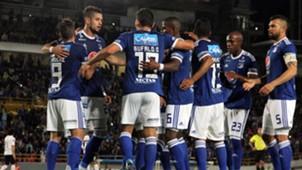 Millonarios Liga Aguila 2018