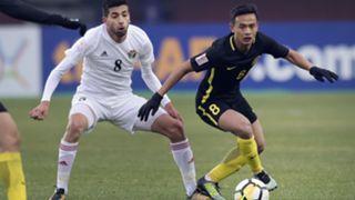 Nor Azam Azih Malaysia U23