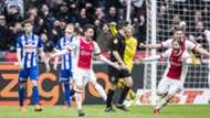Nicolas Tagliafico, Ajax, Eredivisie 03112018
