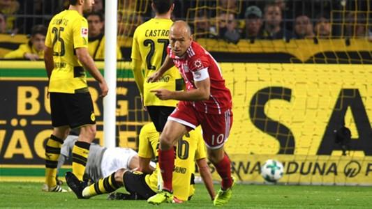 2017-11-05 Robben Bayern