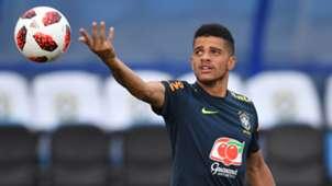Taison Brazil