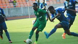Ibrahim Ajibu - Yanga vs Singida United