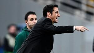 AEK Athen AC Milan Europa League 11022017