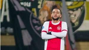 Hakim Ziyech, Roda JC - Ajax, Eredivisie, 07022018