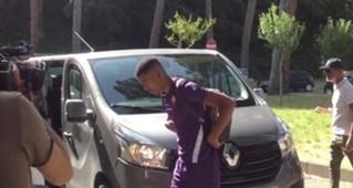 Alban Lafont Fiorentina