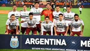 México  201118