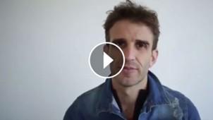 VIDEO PLAY Ivan Alonso despedida River 17072017