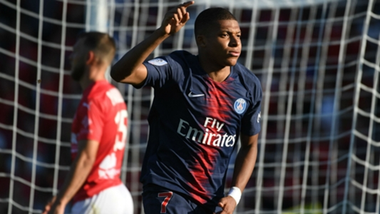 'Show some respect' - Guardiola rules out Man City move for Mbappe