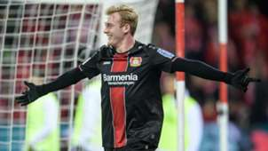 Julian Brandt Bayer Leverkusen 09022019