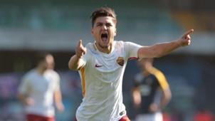 Cengiz Under Verona Roma Serie A
