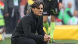 Vincenzo Montella Milan Genoa