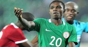 Mohammed Nur Nigeria CHAN 2018