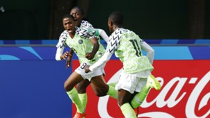 Rasheedat Ajibade, Nigeria vs. China