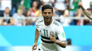 Carlos Vela 1 Mexico World Cup South Korea 06222018