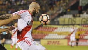River Plate Javier Pinola 040717