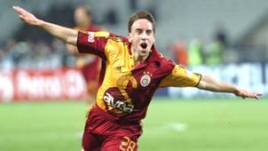 Franck Ribery Galatasaray