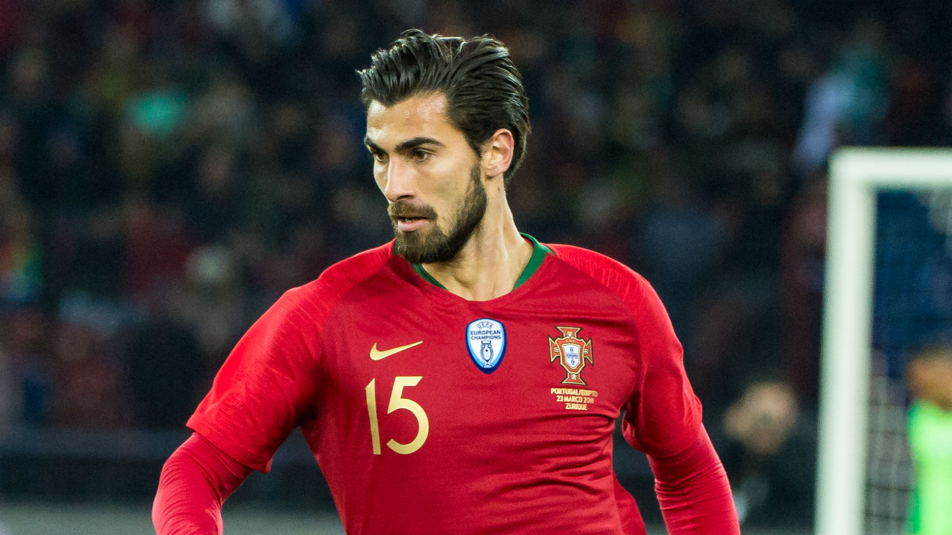 Andre Gomes Portugal