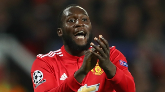 Man Utd urged by Cole to look to Liverpool and Salah for Lukaku inspiration