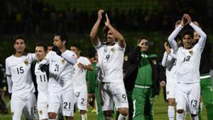 Bolivia Copa America