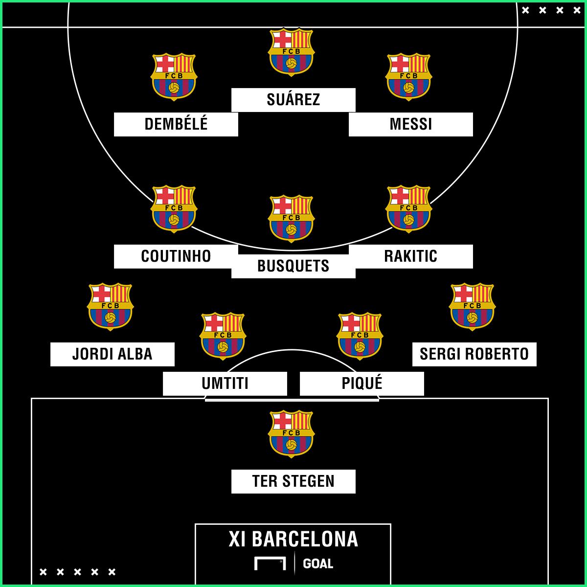 Barcelona PS