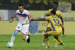 Kerala Blasters FC Goa 2017-18 ISL