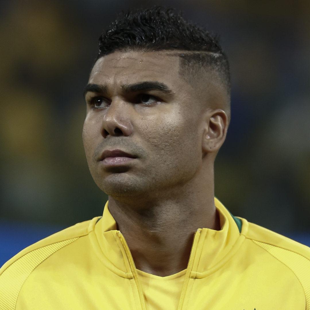 DONT USE Profile Brazil Casemiro